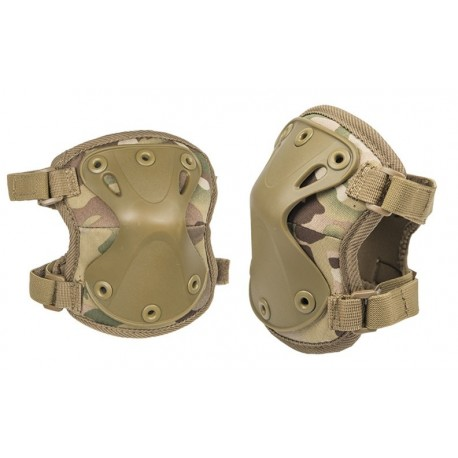 Mil-Tec Albuebeskyttere Protect Multicam