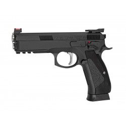 Hardball Pistol ASG CZ SP-01 Shadow ACCU Co2 BB