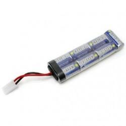 Intellect 9.6V 1600mAh NiMH Batteri