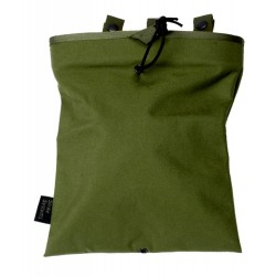Molle Magasin Dump Pouch OD
