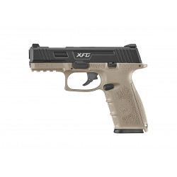 Hardball Pistol ICS XFG DT BlowBack Gas