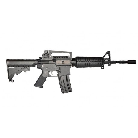 Airsoft gevær Cybergun Colt M4 Carbine Metal