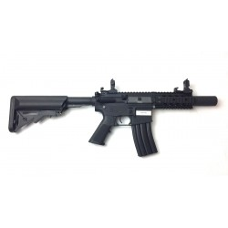 Airsoft gevær Cybergun Colt M4 Special Forces Mini