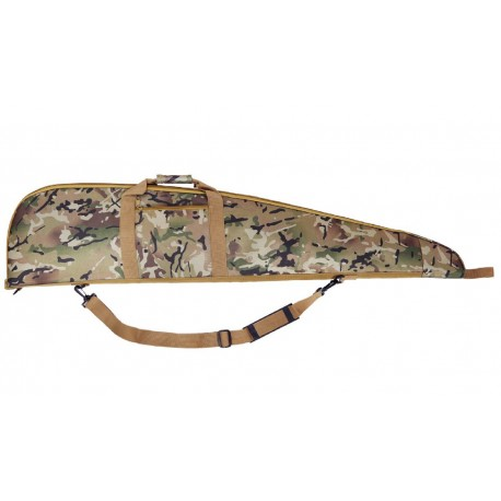 Swiss Arms Airsoft Riffle Case Multicam 120X27