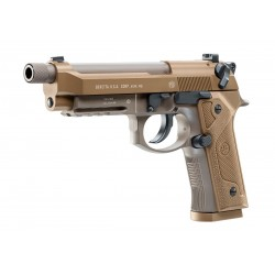 Hardball Pistol Umarex Beretta M9A3 FDE BlowBack Co2