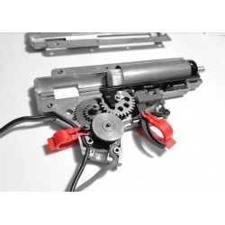 Gearbox Installation Kit