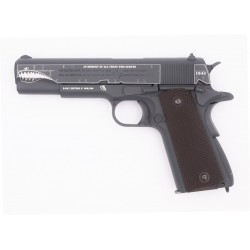 Hardball pistol Cybergun Colt 1911 D-Day Limited Blowback Co2