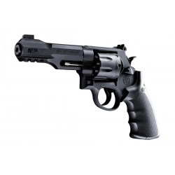 Airsoft Revolver Umarex Smith & Wesson M&P R8 Co2