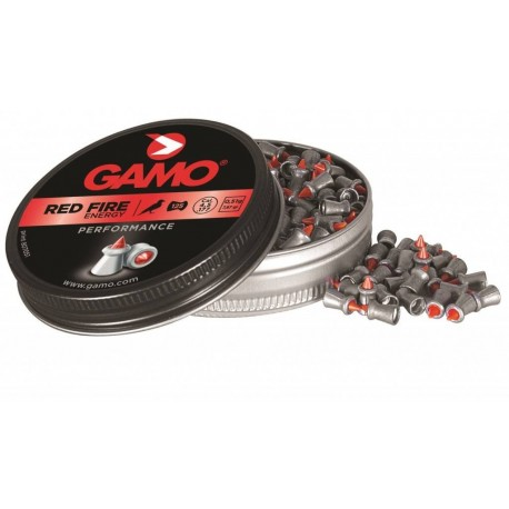 Gamo Red Fire 4,5mm PBA hagl 125 stk