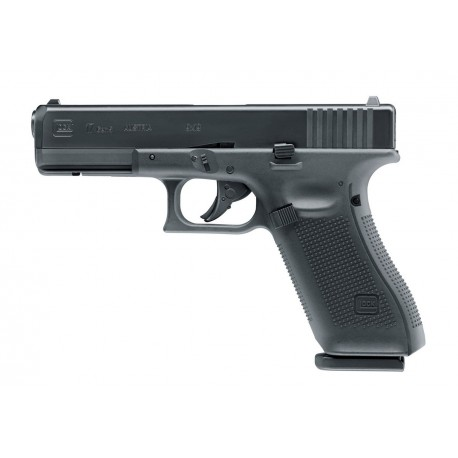 Hardball Pistol Umarex Glock 17 Gen5 Blowback Co2