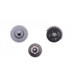 SHS 16:1 High Torque Gear Set