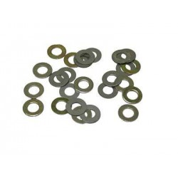 Ultimate shims 0.15/0.30 mm