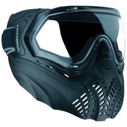 Valken Id-entity Full face maske Sort