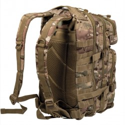 US Assault Pack MultiCam Rygsæk Small