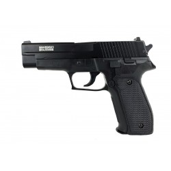 Softgun pistol Swiss Arms Navy Pistol Metal Slide