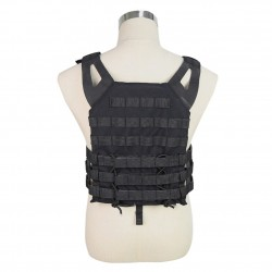 Vest Swiss Arms JPC Molle Sort