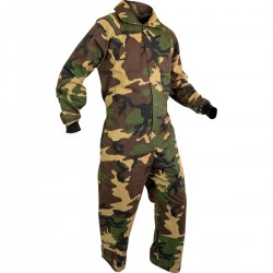 Valken Coverall Woodland