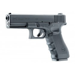 Hardball Pistol Umarex Glock 17 Gen4 Blowback Co2