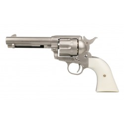 Airsoft Revolver Colt SAA Peacemaker .45 S-SV Gas