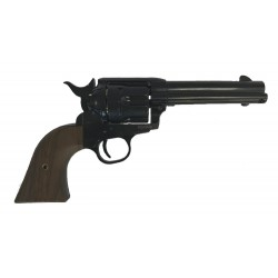 Airsoft Revolver Colt SAA Peacemaker .45 S-BK2 Gas