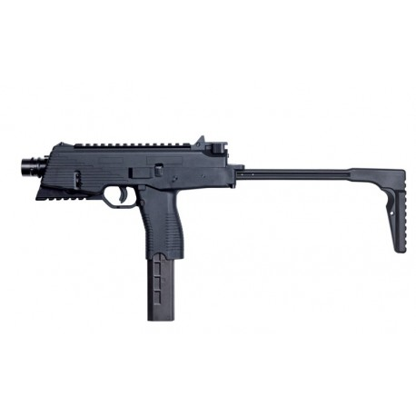 Softgun SMG ASG B&T MP9 A3 Blowback Gas