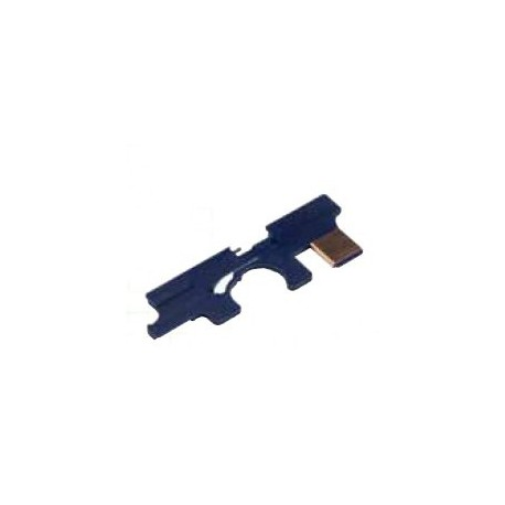 Ultimate MP5 Anti Heat Selector Plate