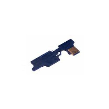 Ultimate G3 Anti Heat Selector Plate