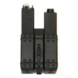 Cyma MP5 250 skuds HiCap magasin