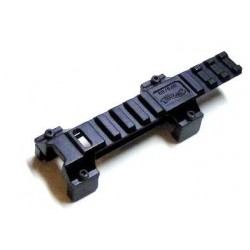 Rail Mount metal til MP5/G3