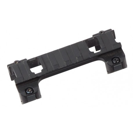 Rail Mount lav metal til MP5/G3