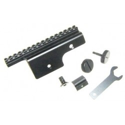 Rail Mount metal til M14