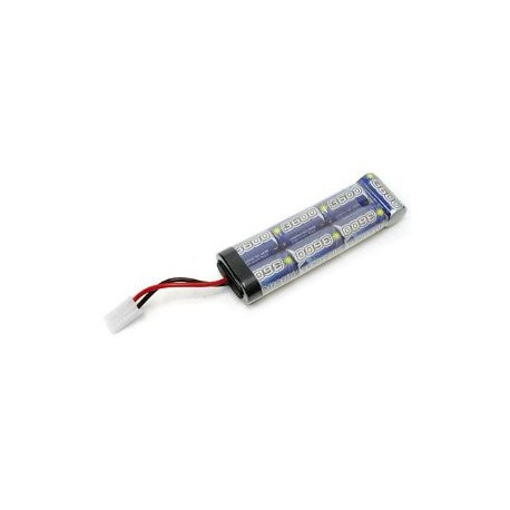 Intellect 8.4V 3600mAh NiMH Batteri