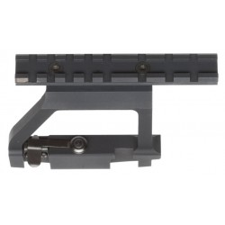 Rail Mount metal til SVD/Dragunov